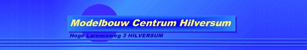 Modelbouwcentrum Hilversum